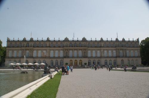 やっぱり、宮殿の中の鑑賞券は買わなくて良かったと思った。