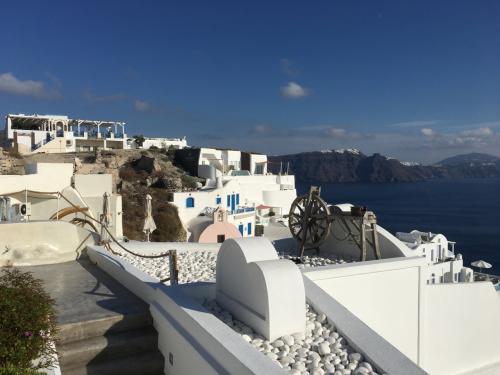☆Greece-Santorini-Oia★<br /><br />「イア」