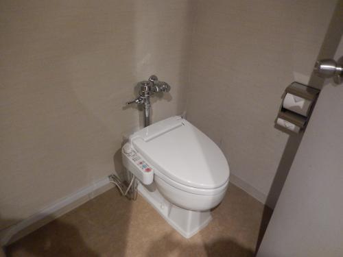 バス・トイレは別々<br /><br />トイレにオシャレもナシ
