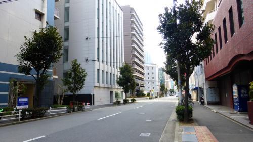 更に三宮駅方向に向かいます。