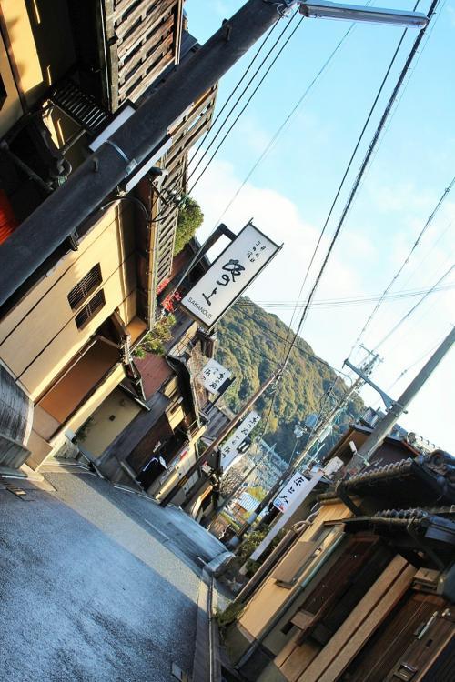 続いて、祇園界隈をお散歩♪♪