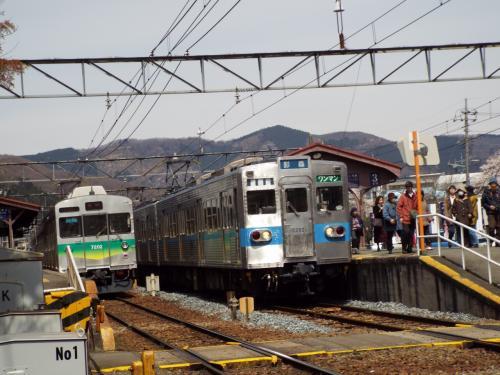 JR長瀞駅