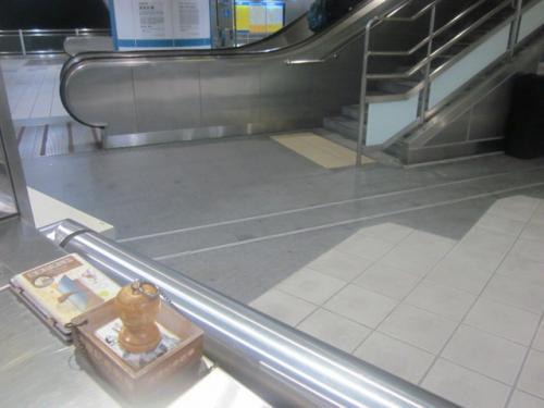 続く東湖駅(51)。