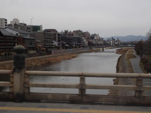 五条大橋。