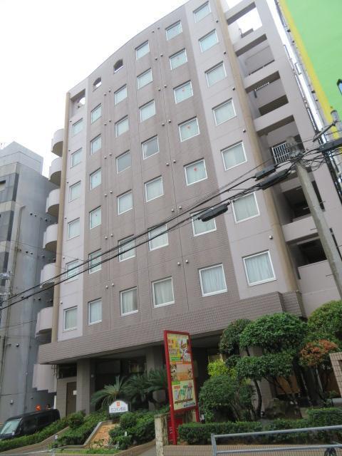 宿泊した、ホテルロコイン松山、松山公園のそばにあります、ゆいレール美栄橋駅又は県庁前駅から歩いて10分位、周辺は歓楽街で飲み屋が多いです、夜歩くときは勧誘が多そうです