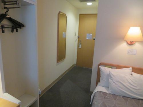 ホテルロコイン松山の客室