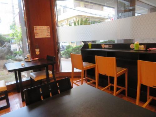 ホテルロコイン松山の朝食会場