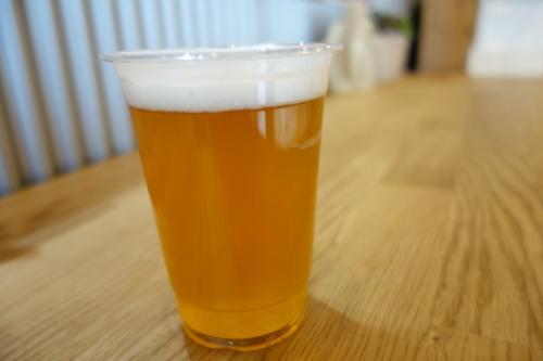 ちうか、今日はなんだか予感と言うより春の気温ですけど。<br /><br />春の予感は、春らしい若い感じのビール?