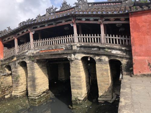 午前中の日本橋