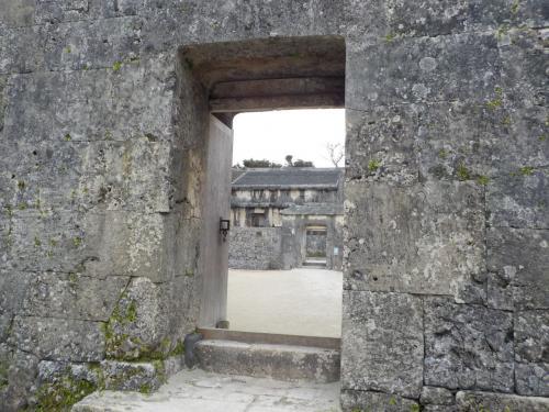 琉球王国時代のお墓です。