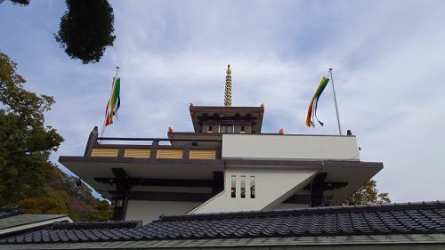 寺務所・納経所