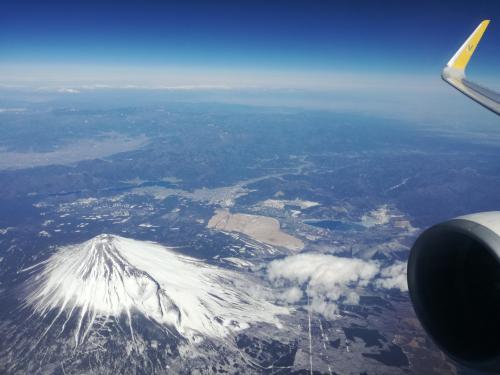 日本の皆様、行って参ります!!