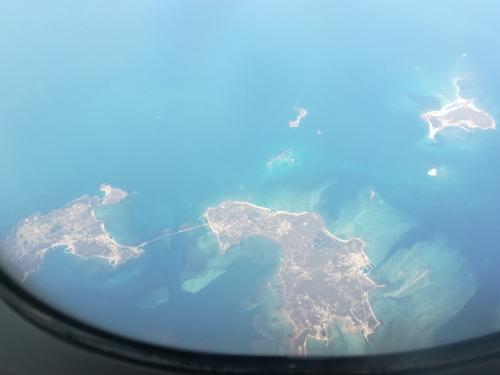あの島は?<br />(日本?台湾?)