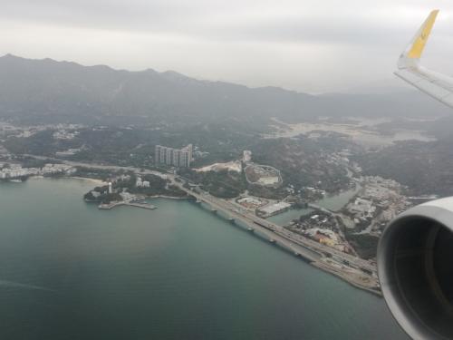 香港のみなさーん、ネイホウマ~?