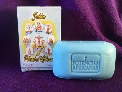 万能系石鹸<br /><br />これ一つで7つの願いが叶うというとても便利な石鹸(笑)