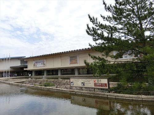 最後に、奈良国立博物館で「国宝 春日大社のすべて」展を鑑賞。