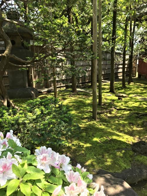 伝法院は、宗教儀礼を司る浅草寺の本坊であり、客殿をはじめとする歴史的建造物と庭園から構成されています。