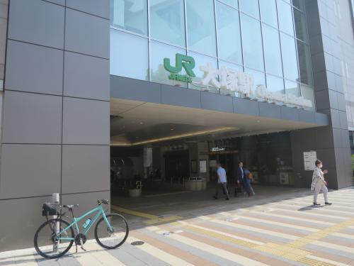 ◆9駅目 8:49「大塚駅」<br /><br />今回のMVPはこの駅でした。