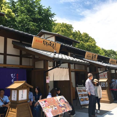 こちらも大阪や東京にも出店している『ひつまぶし備長』<br /><br />【ひつまぶし備長】<br />http://hitsumabushi.co.jp/