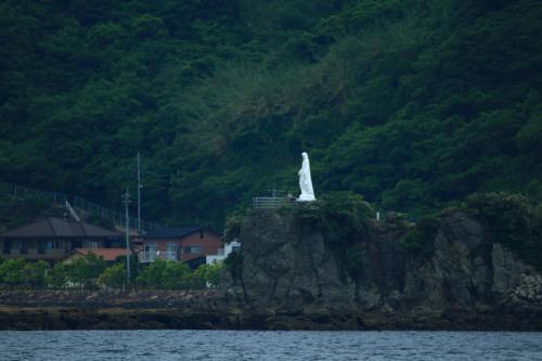 カトリック神ノ島教会