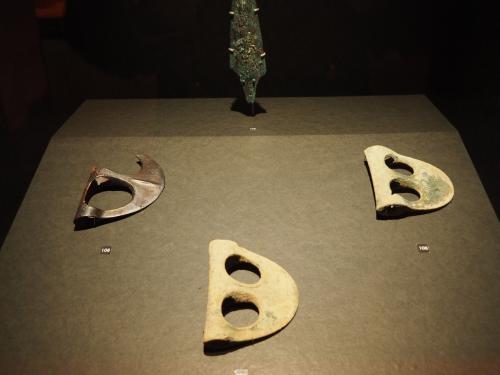 闘斧<br />タイマー<br />BC2400~2000頃