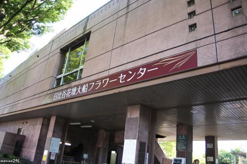 日比谷花壇大船フラワーセンター<br /><br />以前、閉鎖されるような話もありましたが、4月1日「神奈川県立フラワーセンター大船植物園」は、名称を「神奈川県立大船フラワーセンター」に改め、また、ネーミングライツ制度を導入し「日比谷花壇大船フラワーセンター」の愛称でリニューアルオープンしました。