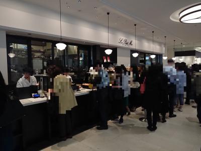 東京・日比谷『日比谷シャンテ』1F  2018年3月23日、【Le Petit Mec(ル・プチメック)】がオープン!  私の好きなベーカリーショップです。京都に本店があります。 以前、原宿にできた際に【REFECTOIRE(レフェクトワール)】を ブログに載せました。あとは、都内では2016年3月15日にオープンした 『ホテル・ザ・エム赤坂 インソムニア』のカフェ【ウニール】赤坂でも 【ル・プチメック】のパンが食べられます↓  <六本木・赤坂のグルメ! JALファーストクラスで提供されている高級茶 【ロイヤルブルーティー】が六本木にオープン、赤坂のホテル 『インソムニア』、ホテル『レム六本木』、 【セダー ザ チョップハウスアンドバー】のステーキランチブッフェ& 焼肉店【叙々苑】六本木本店&【ストリーマーエスプレッソ】六本木が オープン★ 『迎賓館赤坂離宮』、すき焼き【今半】赤坂など>  https://4travel.jp/travelogue/11303071