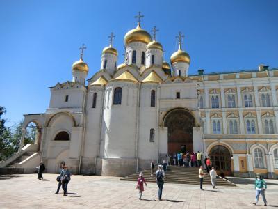 ブラゴヴェシチェンスキー聖堂