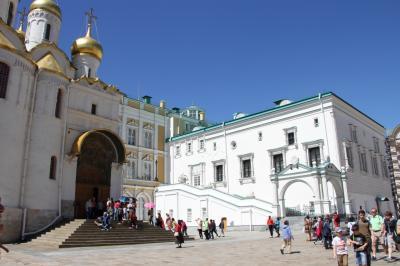 グラノヴィータヤ宮殿