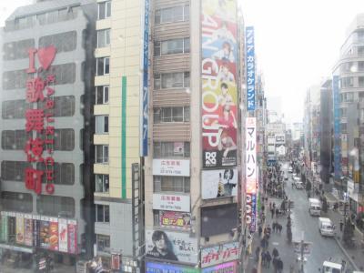 出発は・・<br />渋谷を深夜0時30分発の夜行バスです。<br /><br />時間がたっぷりあるので・・・
