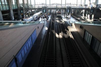 コルトバ駅