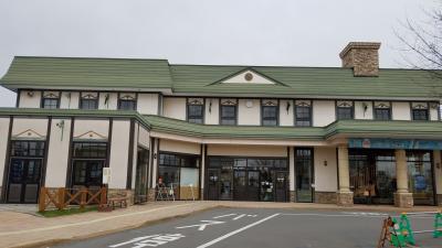 おさんぽの始まりはここから。<br />道の駅道草館です。まずはここで情報収集。<br />東川町のマップを頂き、オススメのお店を聞いてみる。
