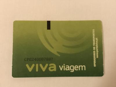 こちらがそのカード<br />これで、リスボンーシントラーシントラーロカ岬のバスーカスカイスーリスボンの鉄道がすべてフリーです。<br />カード本体価格を含めて16.3ユーロ 1700円 これで本日周遊できます<br /><br />リスボアカードを3日間買うことと迷ったけど、シントラのバス代金が必要かどうか不明だったので、こちらを購入しました。