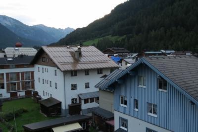 オーストリア最後の朝