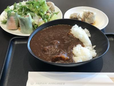 9/23 サクララウンジ<br /><br />いつものように、成田空港のサクララウンジへ。<br /><br />