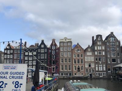 可愛い建物いっぱい