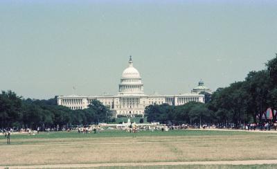 National Mall.