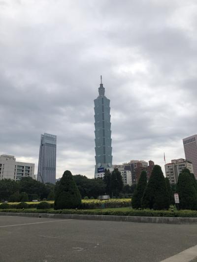 2月11日(火)<br /><br />最終日ホテルに荷物を預け、近くの国父記念館へ。