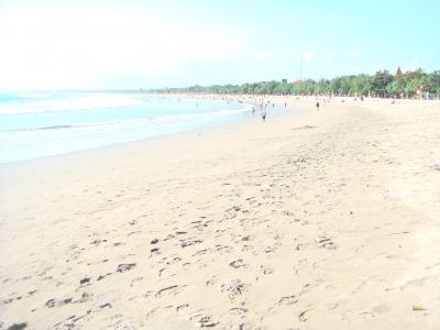 クタビーチ。