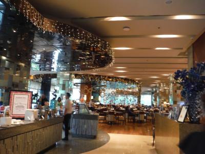 3日目、朝は、ホテルのビュッフェで朝食をいただきます。(宿泊費に込み)<br /><br /><br />