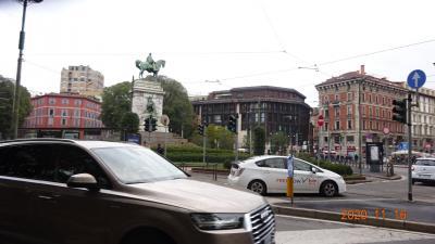 14:13分 カイローリ広場