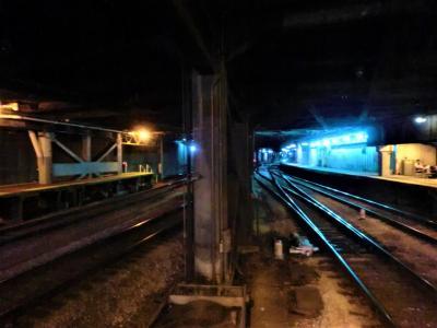 今回のスタートはミレニアム駅です。<br /><br />またしても薄暗い地下の駅。しかもユニオンステーションと違って、駅の入口も分かりづらい。