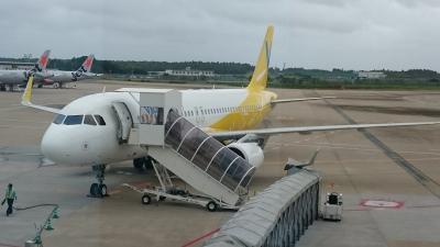最近はLCCが発達してきたので、お安く海外に行けるようになりました。<br />成田空港もLCC用の第三ターミナルができたので、近場であればLCCで用が足せる時代になったように思います。