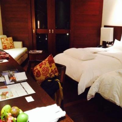 ホテルはプルマンダナン!<br />空港からも、ビーチも、街も近いいい立地!<br />サービスもよくて過ごしやすかった。