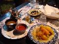モロッコの味