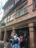 美しきヒマラヤとネパール(その3 カトマンズ)