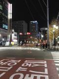 釜山3泊4日 トホホ (*´Д`*) 旅