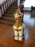 カンボジアのプノンペンに行ってきました。