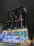 ホテル オークラ プレステージ台北