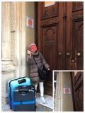 アラ古希姉妹 仁川& バルセロナ&パリ ④